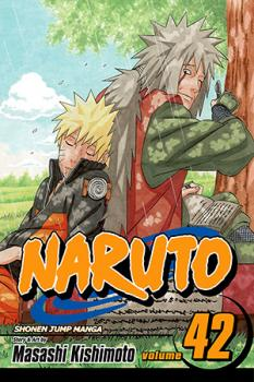 Naruto Manga Vol.  42