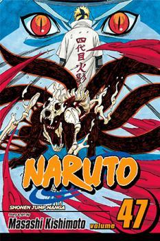 Naruto Manga Vol.  47
