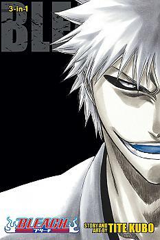 Bleach Omnibus Manga Vol.   9