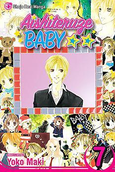Aishiteruze Baby Manga Vol.   7