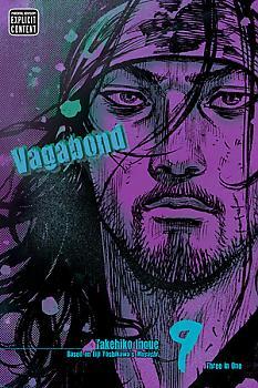 Vagabond VIZBIG Edition Manga Vol.   9: Battlefield