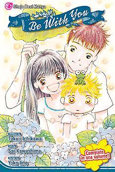 Be With You Manga