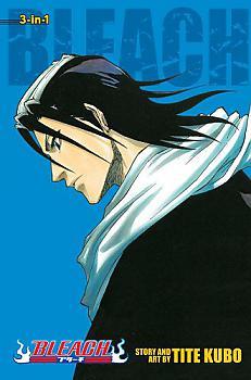Bleach Manga Vol.   3 (3-in-1 Edition)