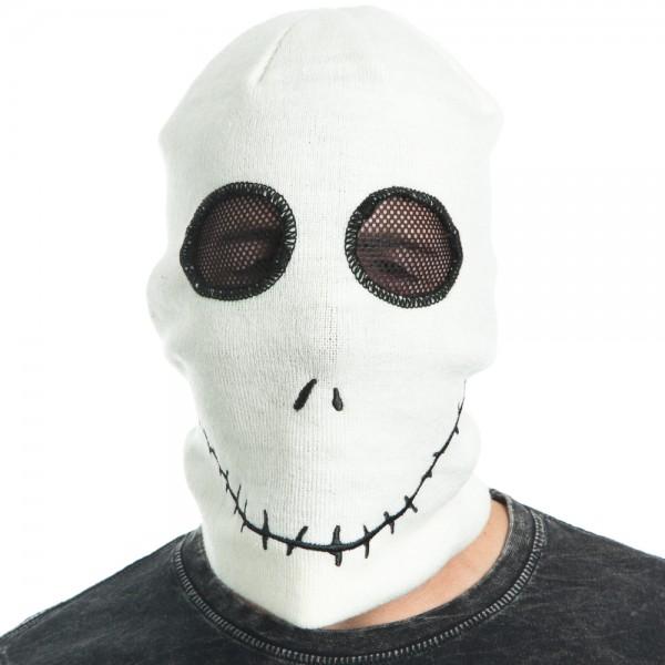 nightmare before christmas ski mask beanie