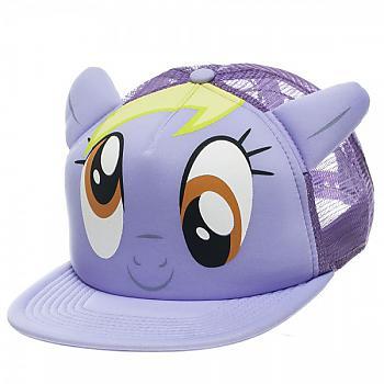 My Little Pony Cap - Muffins Big Face Trucker