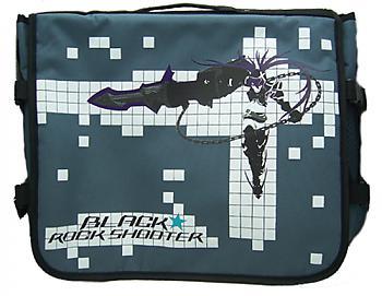 Black Rock Shooter Messenger Bag - Insane BRS