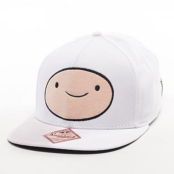 Adventure Time Cap - Finn