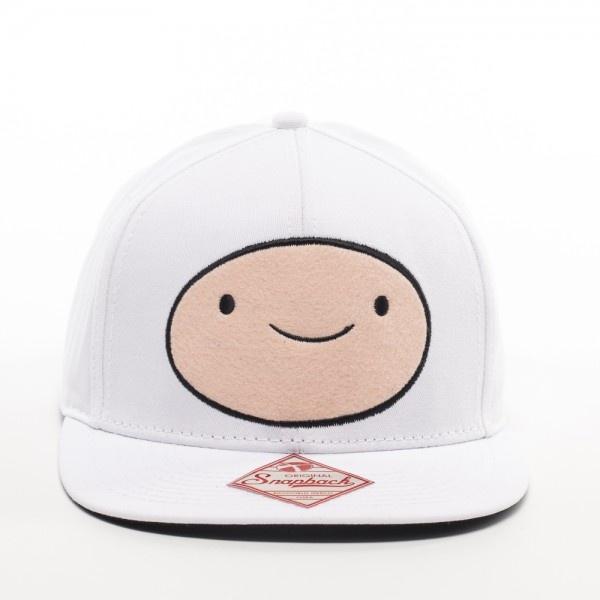 351ac84b0fc Adventure Time Cap - Finn. Adventure Time ...