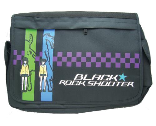 Black Rock Shooter Messenger Bag