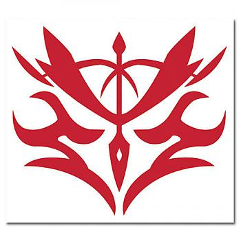 Fate/Stay Tattoos - Kayneth Command Seal