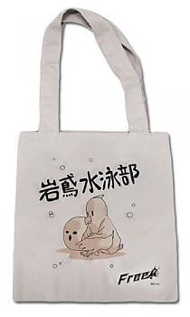 Free! Tote Bag - Iwatobi SC