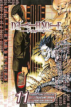 Death Note Manga Vol.  11: Kindred Spirit