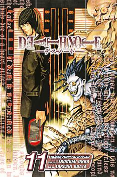 Death Note Manga Vol.  11: Kindred Spirit