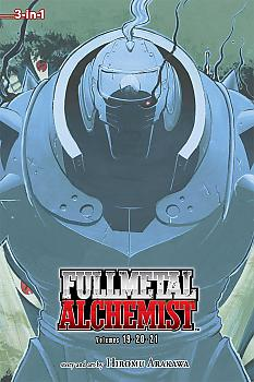 FullMetal Alchemist Omnibus Manga Manga Vol.   7