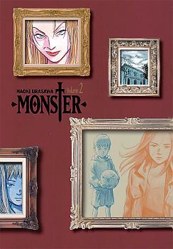 Monster Manga Vol.   2: The Perfect Edition