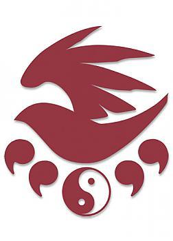 Sekirei Tattoos - Logo