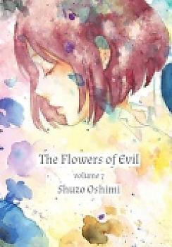 The Flowers of Evil Manga Vol. 7