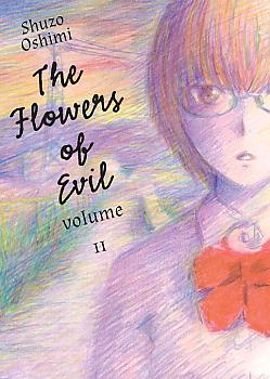 The Flowers of Evil Manga Vol. 11
