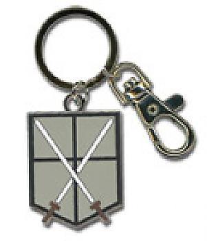Attack on Titan Key Chain - 104th Cadet Corps