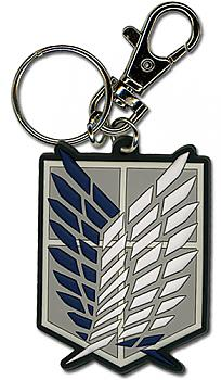Attack on Titan Key Chain - Scout Regiment