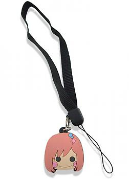 Eden of the East Phone Charm - Morimi
