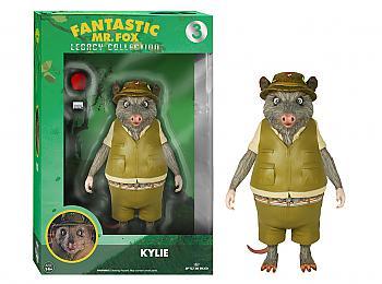 Fantastic Mr. Fox Legacy Action Figure - Kyle