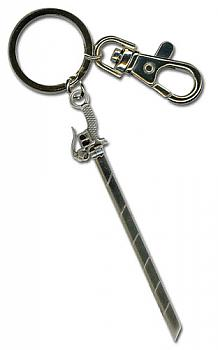 Attack on Titan Key Chain - Vertical Maneuvering Equipment Sword