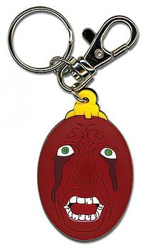 Berserk Key Chain - Crimson Behelit Open Eyes