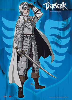 Berserk Wall Scroll - Griffith