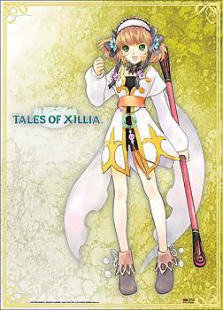 Tales Of Xillia Wall Scroll - Leia