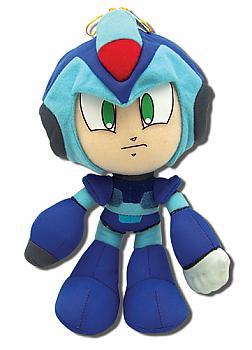 Mega Man X4 Plush - Mega Man X