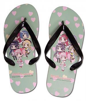 Puella Magi Madoka Magica Foot Wear - SD Girls