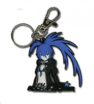 Black Rock Shooter Key Chain - Black Rock Shooter
