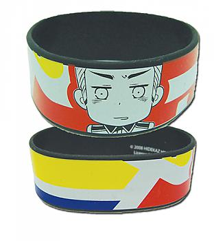 Hetalia Wristband - Germany
