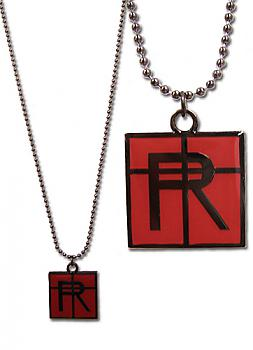 KILL la KILL Necklace - Revocs