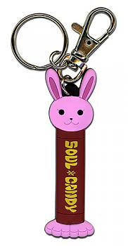 Bleach Key Chain - Soul Candy Chappy