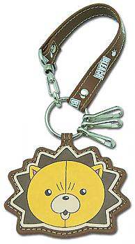 Bleach Key Chain - Kon