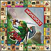 Legend of Zelda Board Games - Ocarina of Time Monopoly Collector's Edition