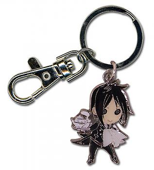 Black Butler Key Chain - Sebastian SD
