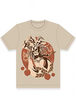 Spice and Wolf T-Shirt - Holo (M)