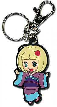Blue Exorcist Key Chain - Shiemi