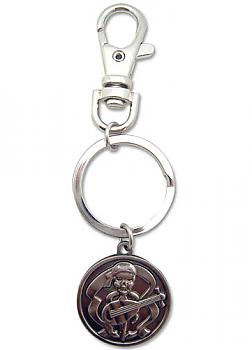 Bodacious Space Pirates Key Chain - Bentenmaru