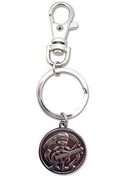 Bodacious Space Pirates Key Chain - Bentenmaru