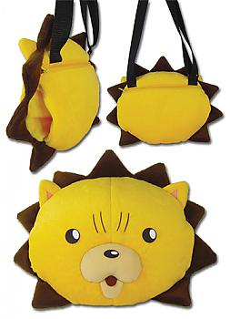 Bleach Plush Bag - Kon Head