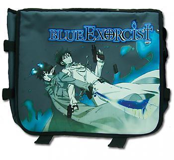 Blue Excorcist Messenger Bag - Paladin Rin & Yukio