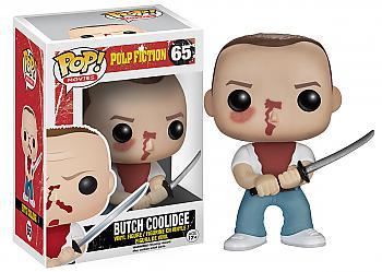 Pulp Fiction POP! Vinyl Figure - Butch