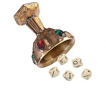 The Hobbit Board Games - Yahtzee Collector's Edition