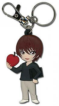 Death Note Key Chain - Chibi Light