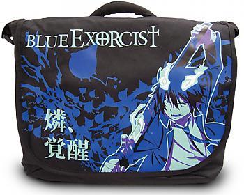 Blue Excorcist Messenger Bag - Rin 2