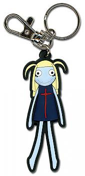 Death Note Key Chain - Misa's Cell Charm